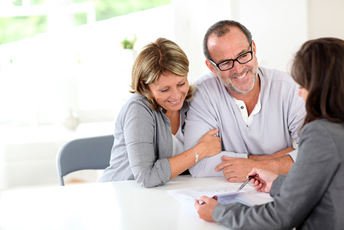 PERSONALISED MANAGED INVESTMENT ADVICE